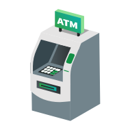 Nationwide ATM Access