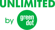 Unlimited by Green Dot logo