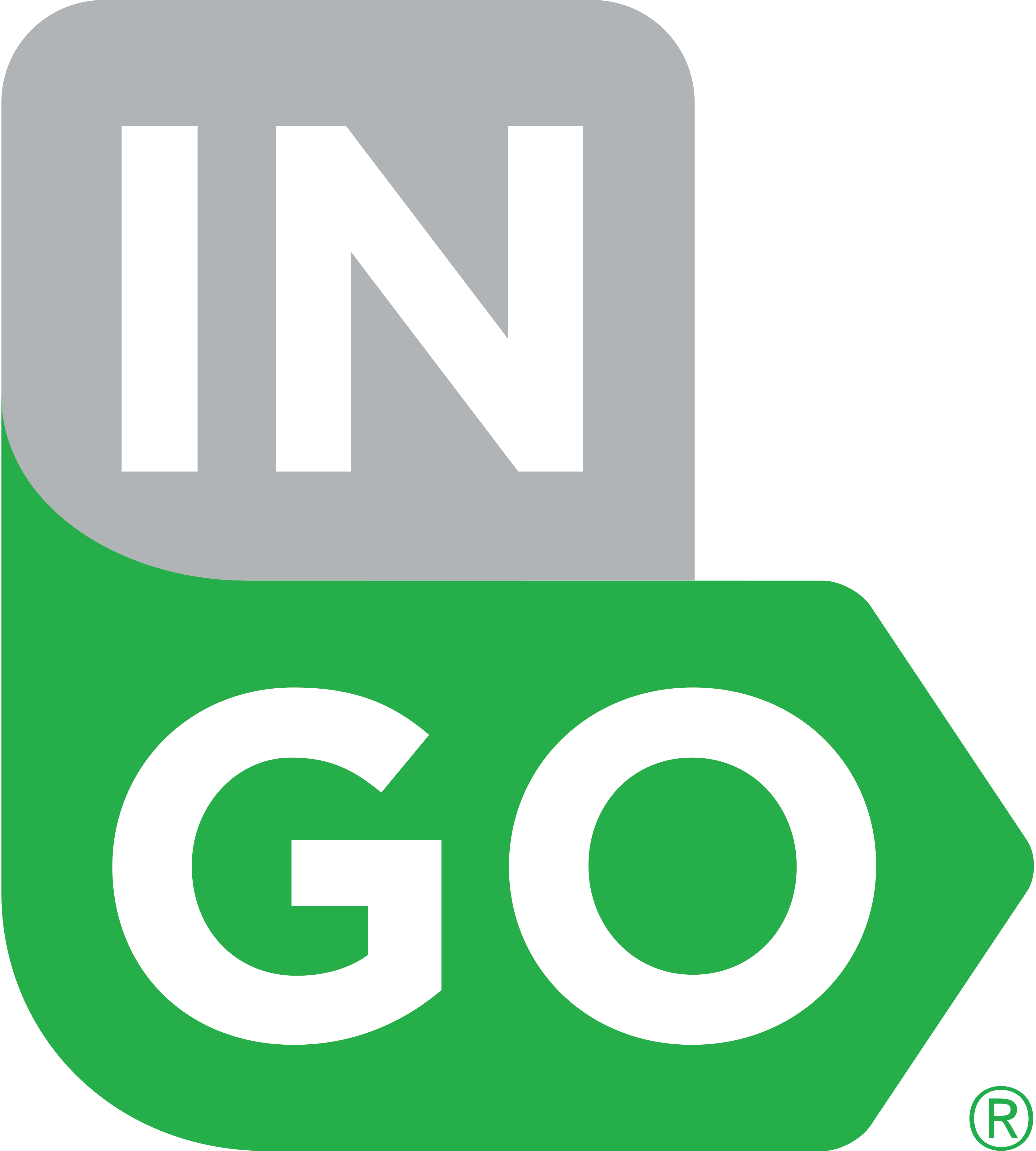 Ingo Money app icon